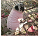 Miyow & Barkley Barkingham Knit Cardigan in Pink