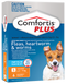 Comfortis Orange PLUS 4.6-9 KG / 6 Pack