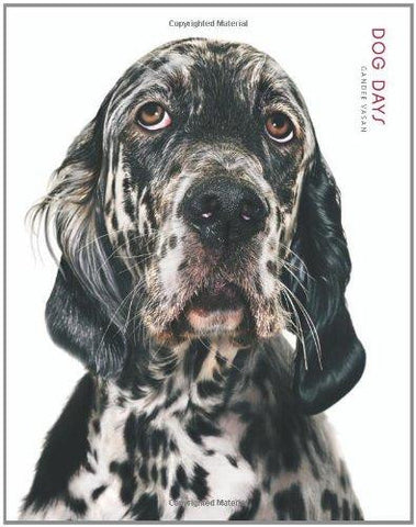 Dog Days Coffee Table Book - Smitten Pets - 1