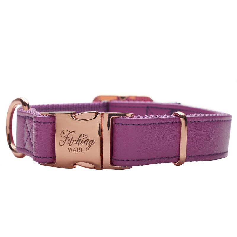 Fetching Ware Aurora Violet Collar