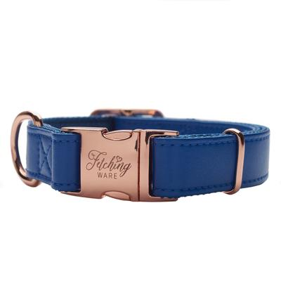 Fetching Ware Glacier Blue Collar
