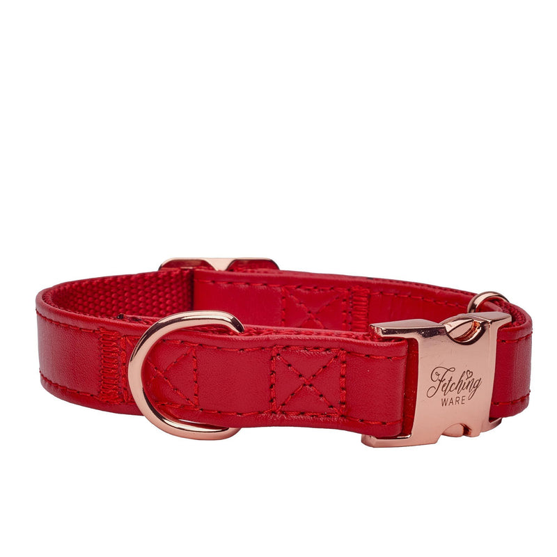 Fetching Ware Tuscany in Rose Gold Collar