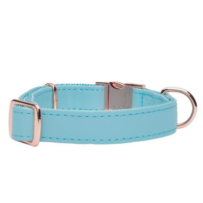 Fetching Ware Capri in Rose Gold Collar