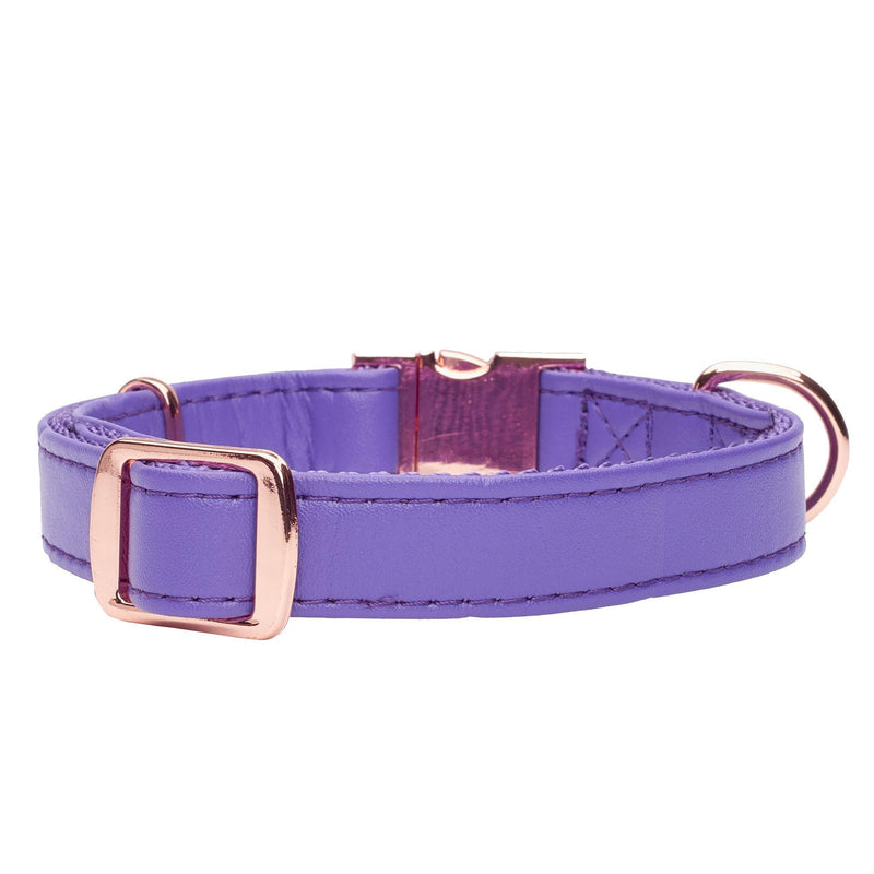Fetching Ware Valentina in Rose Gold Collar