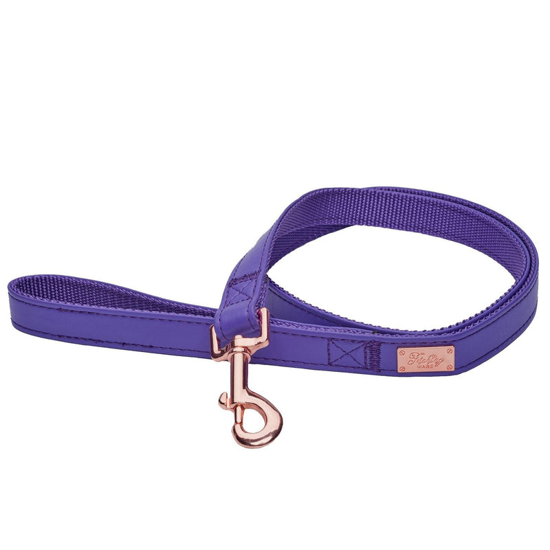 Fetching Ware Valentina in Rose Gold Lead