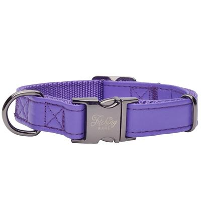 Fetching Ware Valentina in Gunmetal Collar