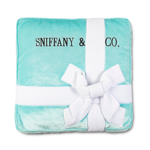 Sniffany & Co Parody Pet Bed