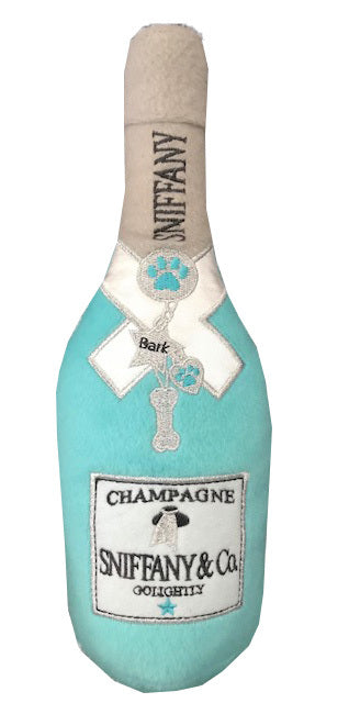 Sniffany & Co Champagne
