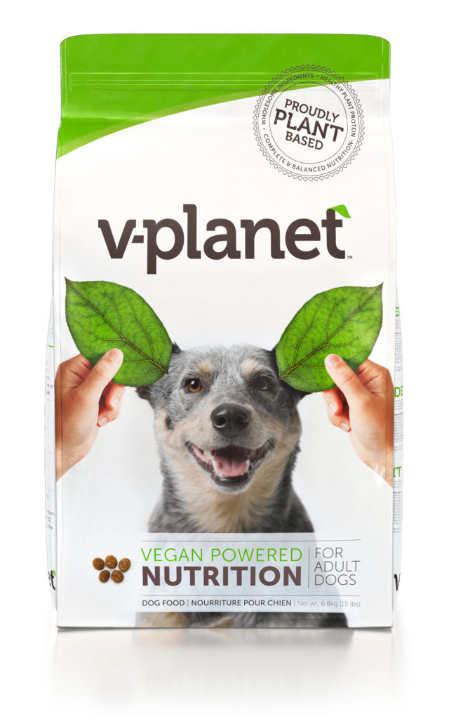 V-Planet Vegan Kibble