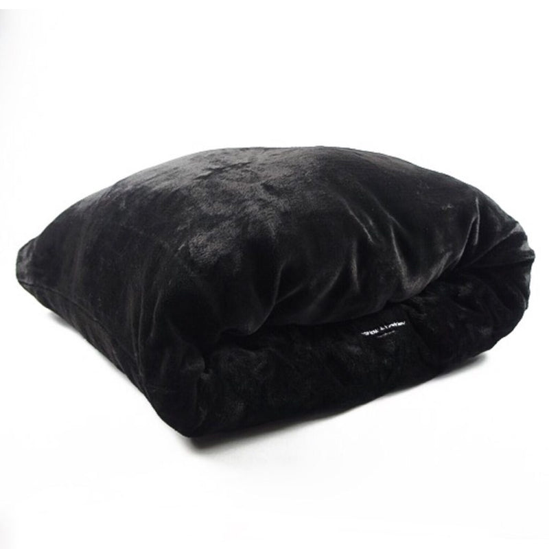 Miyow & Barkley Faux Fur Snuggle Pod - COVER ONLY in Elephant Grey, Latte Beige Beige, Black Panther or Tiger Orange