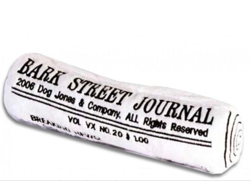 Bark street journal