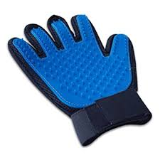 Deshedding Grooming Glove - Right hand