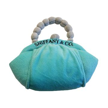 Sniffany & Co Purse Dog Toy