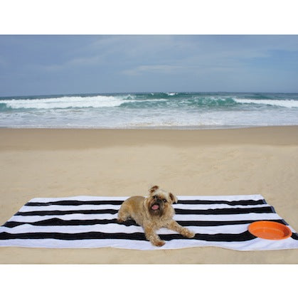 Miyow & Barkley Beach Buddy Towel