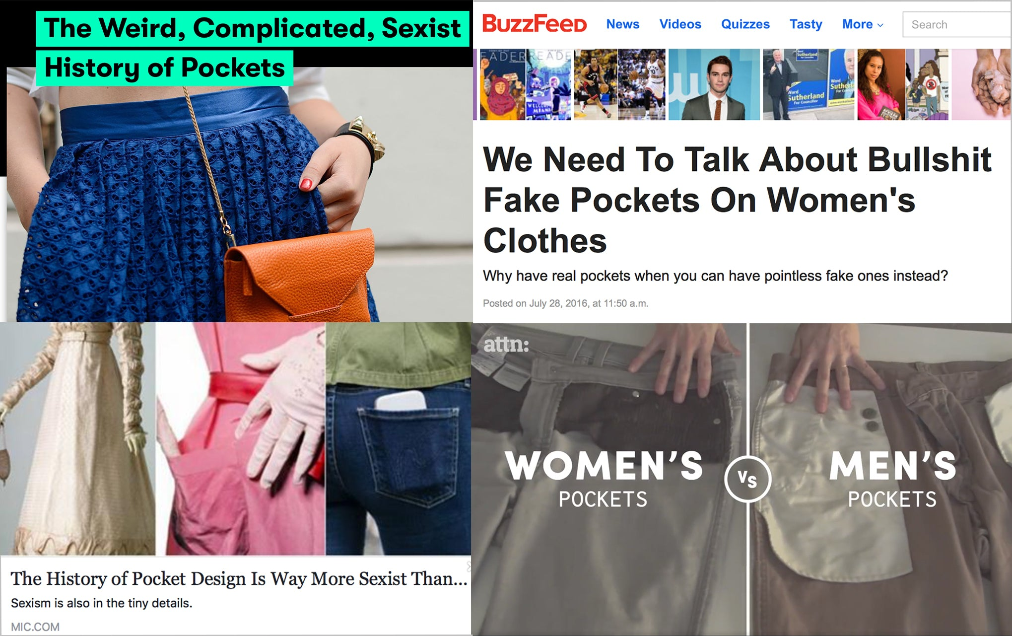 b5ccdecd8e3 ... media posts of women wanting pockets blew up