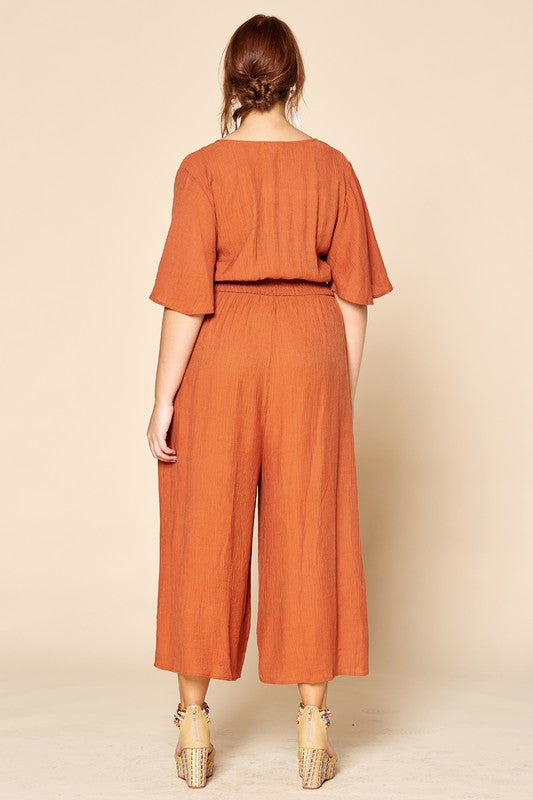 Whimsy Jumpsuit