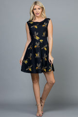 Buzzing Bee Dress