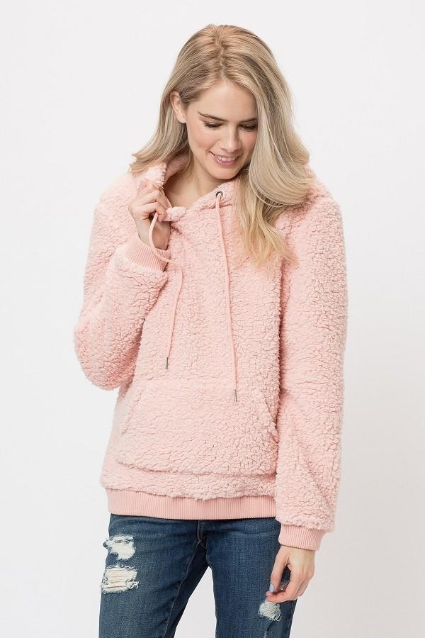 Violet Rose Sweater