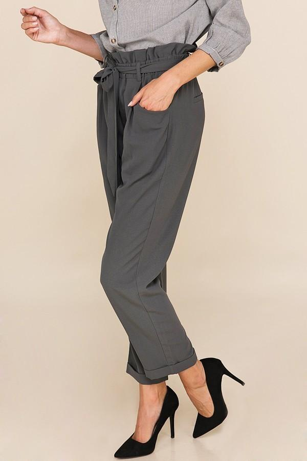 Nissimi Grey Pants