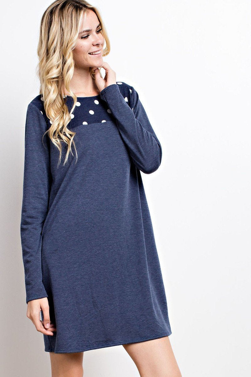 Saniya Sweater Dress