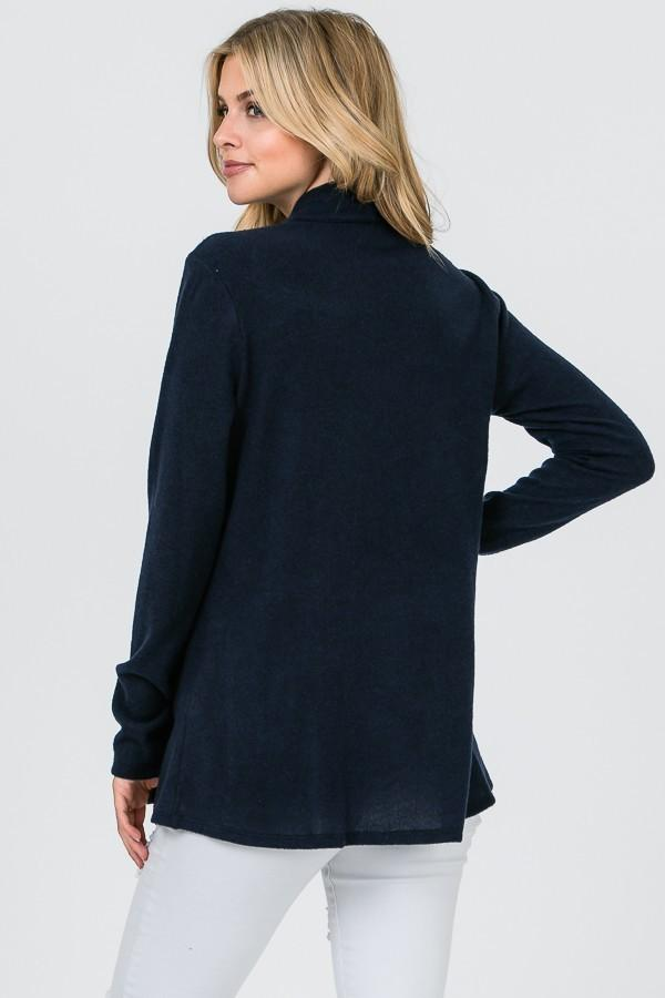 Venetian Sweater Shirt