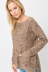 Vyler Sweater