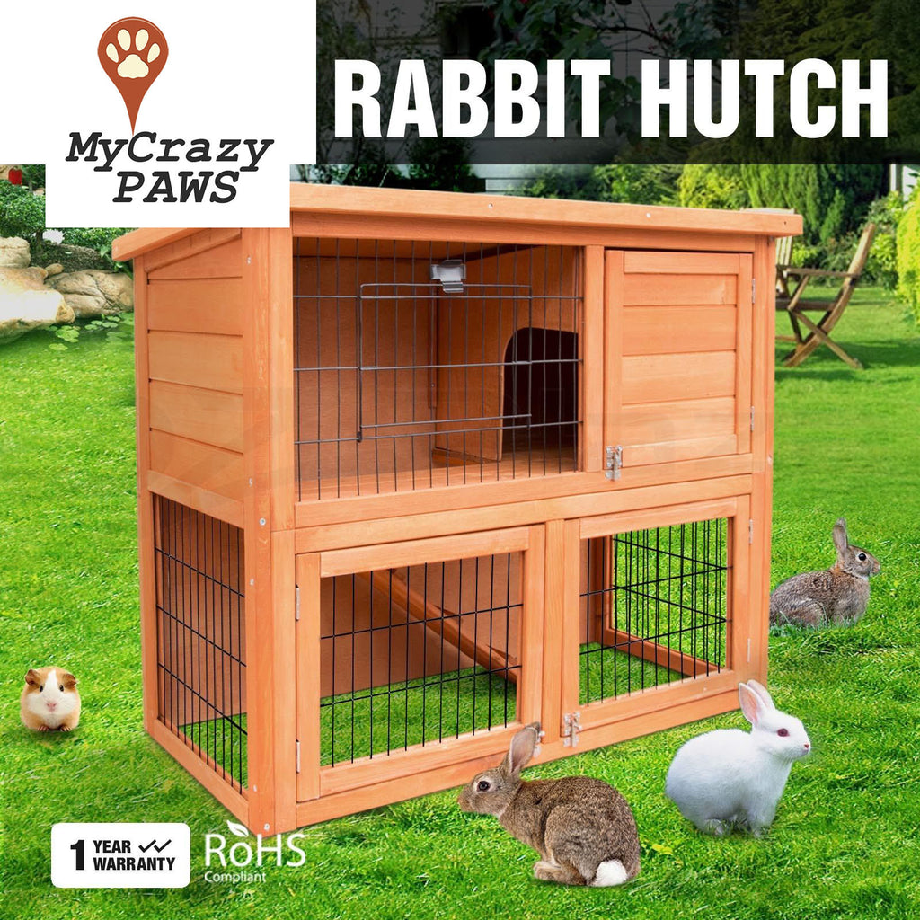 hutches products item rabbit new town hutch cottontails home
