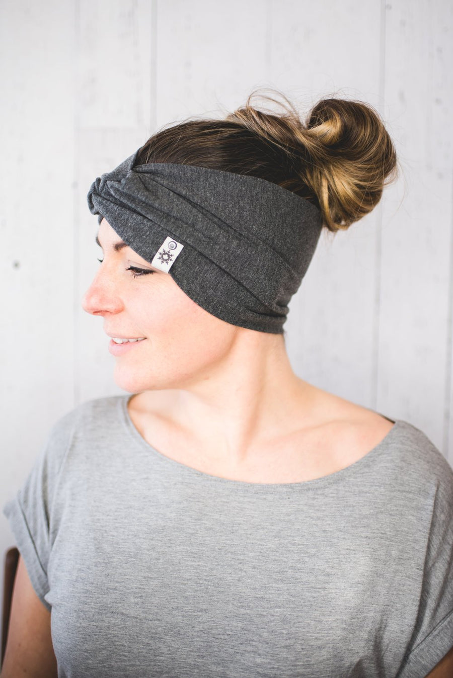 Monashee Twist Headband