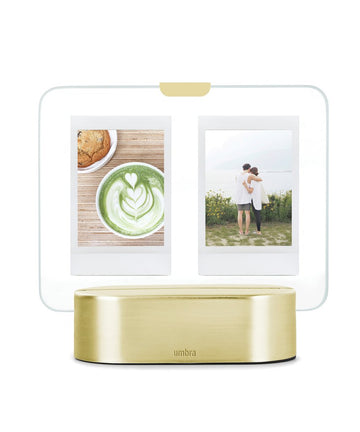 Glo Instant Photo Frame