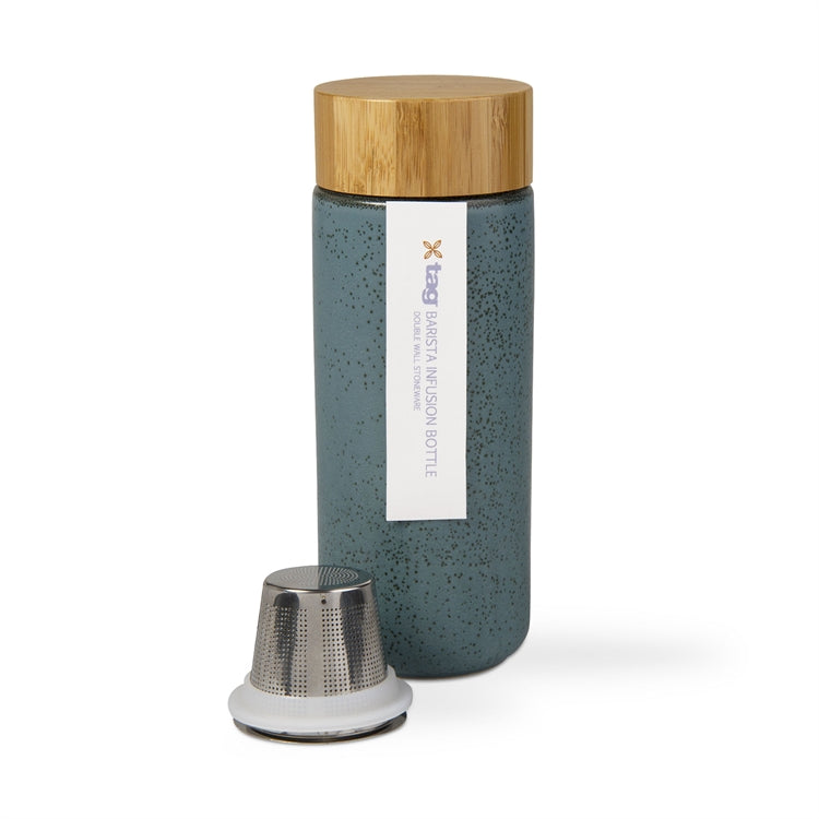 Barista Infuser Bottle