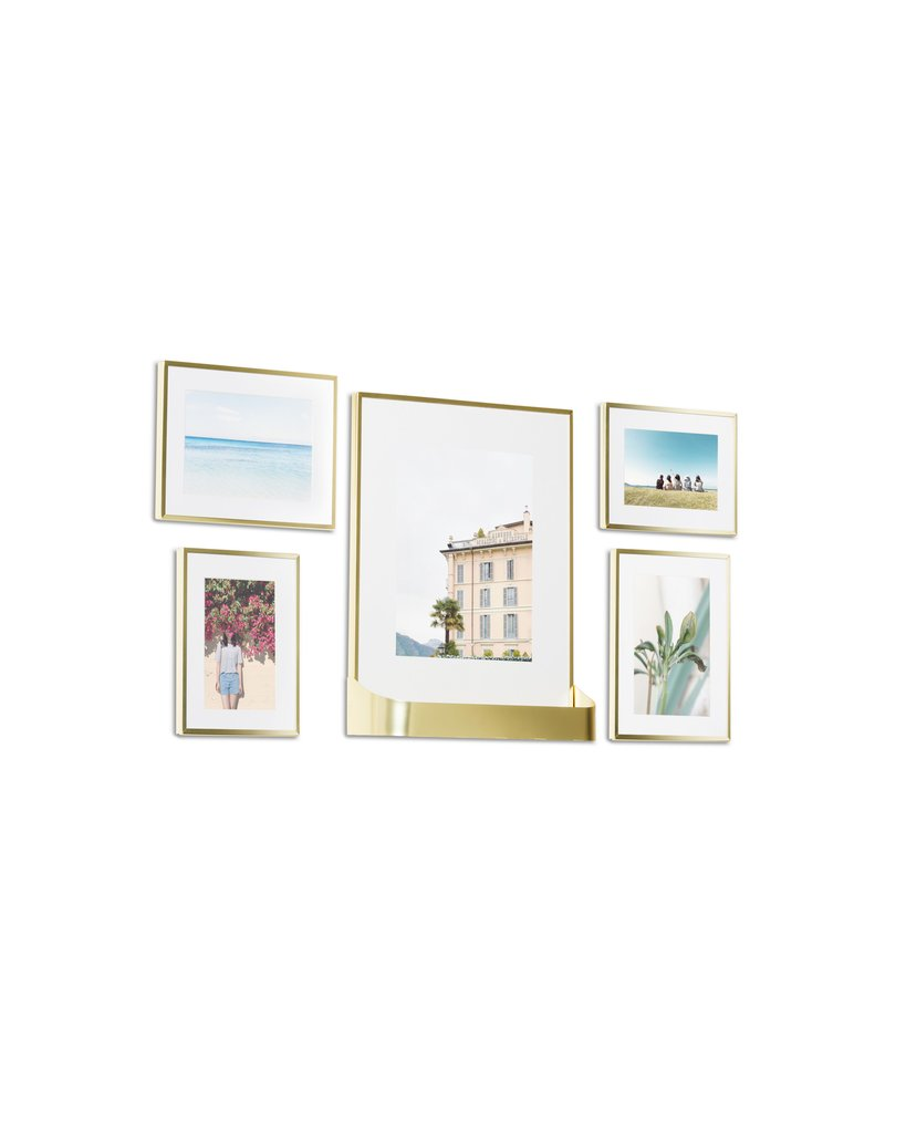 Matinee Photo Frame Set