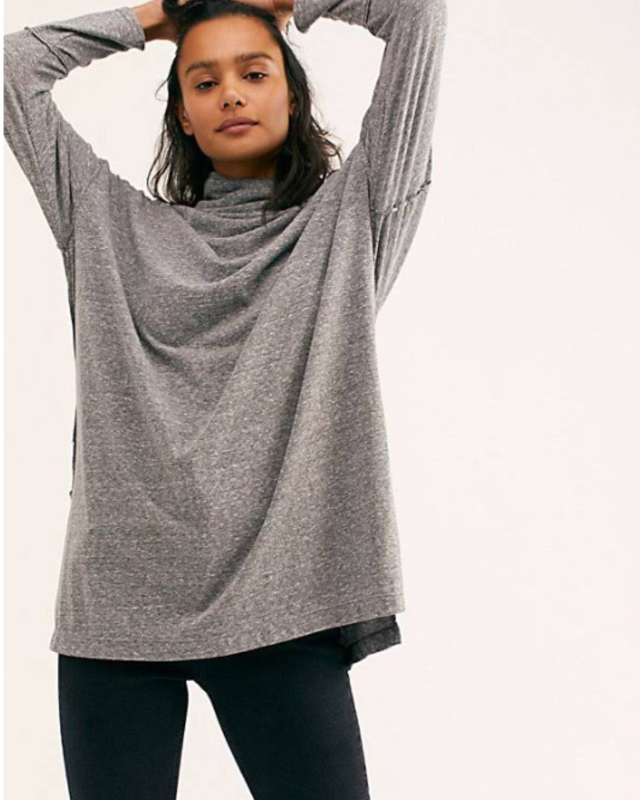 Bella Vista Thermal Tunic