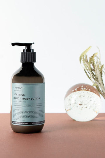 Solstice Hand and Body Lotion