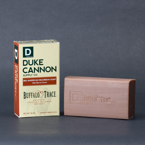 Duke Cannon: Big Brick of Soap