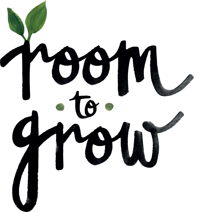 Room to Grow - Custom Garden Gifts