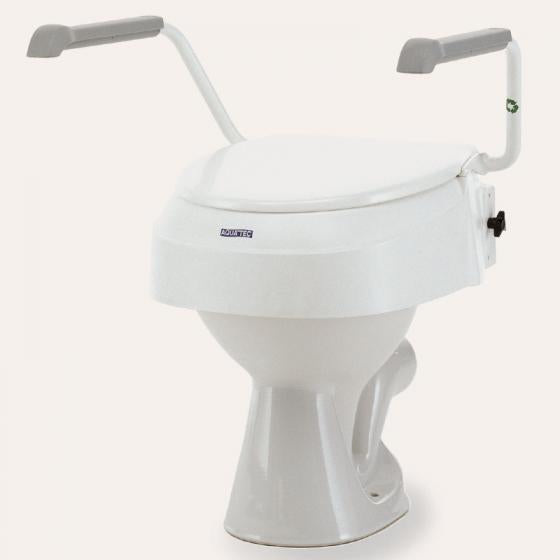 Réhausse WC Aquatec 900