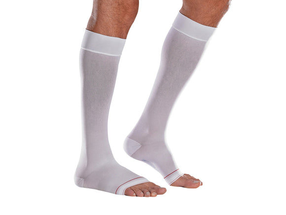 THUASNE CHAUSSETTES COMPRESSION CONTENTION ANTI-STASE CLINIC CLASSE 2