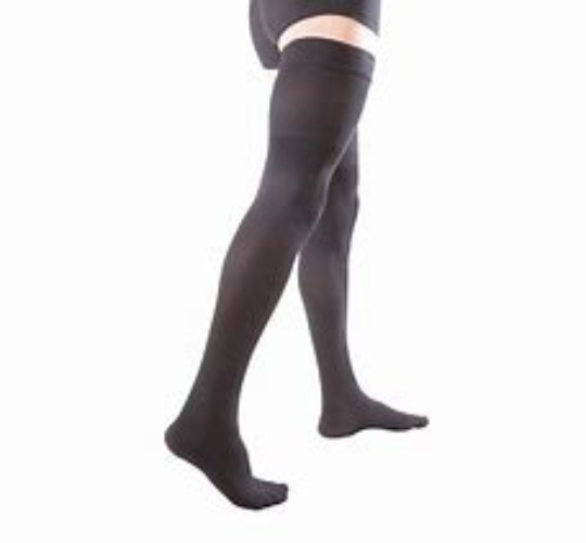 GIBAUD Bas contention compression veineuse Homme
