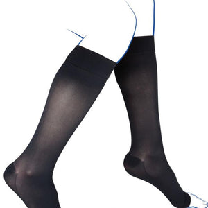 THUASNE CHAUSSETTES COMPRESSION CONTENTION KOKOON PIEDS OUVERTS CLASSE 3