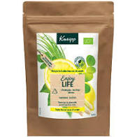 KNEIPP Tisane BIO Enjoy LIFE - 30g