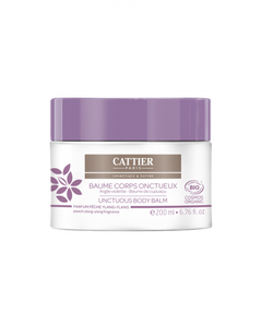 CATTIER BIO Baume corps - 200ml