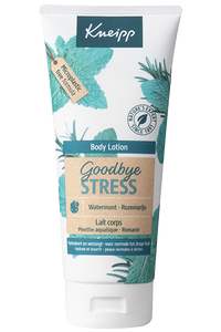 KNEIPP-Lait corps GOODBYE STRESS-200ml