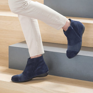 GIBAUD-Chaussures CAMELEA Bottines HV Podactiv