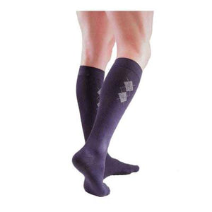 Gibaud Chaussettes contention British Venactif Optimum Tencel Classe 2