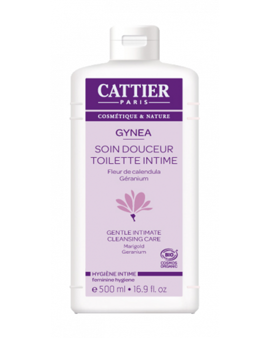 CATTIER BIO Gynea Gel - 500 ml