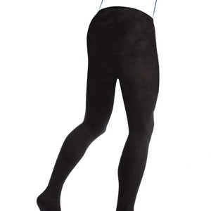 THUASNE COLLANT HOMME COMPRESSION CONTENTION  CITY CONFORT COTON CLASSE 2