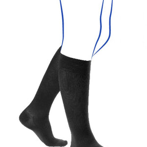 THUASNE CHAUSSETTES HOMME COMPRESSION CONTENTION ELEGANCE CLASSE 3