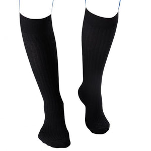 THUASNE CHAUSSETTES HOMME COMPRESSION CONTENTION FAST LAINE CLASSE 3