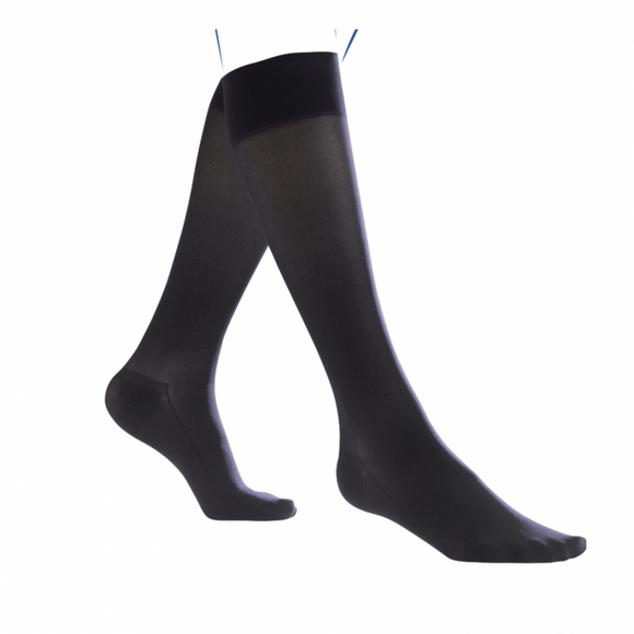 THUASNE CHAUSSETTES COMPRESSION CONTENTION KOKOON CLASSE 2