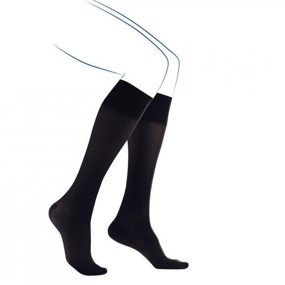 THUASNE CHAUSSETTES COMPRESSION CONTENTION SECRET CLASSE 2